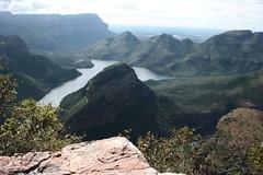 Blyde River Canyon (tommauro) Tags: africa wild panorama moon nature landscape southafrica honeymoon natura luna honey viaggio miele matrimonio weeding noi mpumalanga nozze sudafrica lunadimiele viaggiodinozze selvaggia