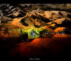 rocks (DiEgo bErrA) Tags: sun sol collage del de soleil rocks du sole rocce soe rocas roches delle