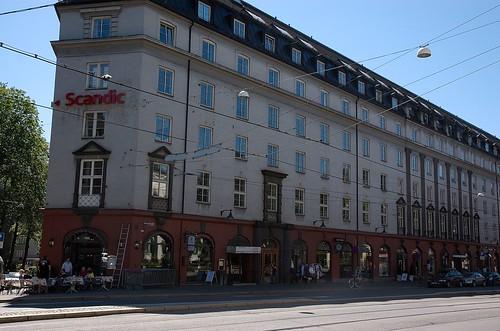 Handelsbygningen