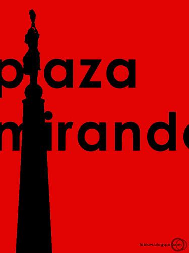 Plaza Miranda