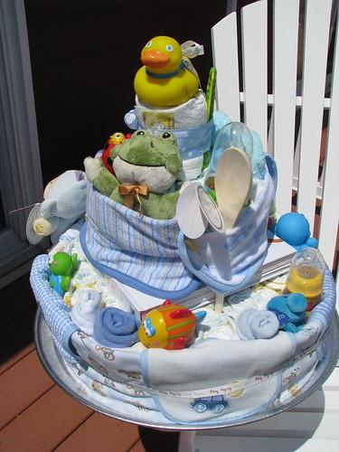 Anna's baby Shower