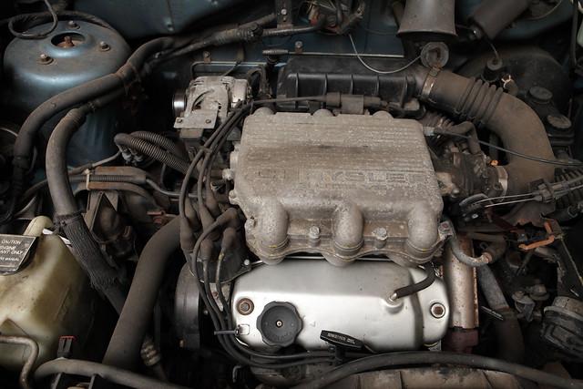 car automobile steps 1993 handyman procedure dyi dodgecaravan wmliu replacerearvalvecovergasket