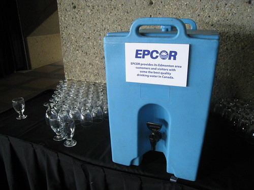 Epcor Water Station