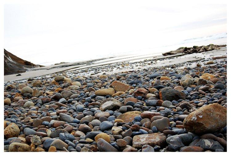 The Sea (2)