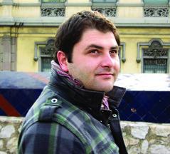 Петър Йовев