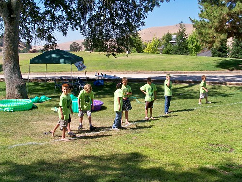 VBS at Foothill Bible Church