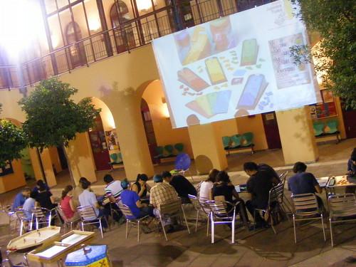 La Noche Más Corta Más Larga de Juegos 2009
