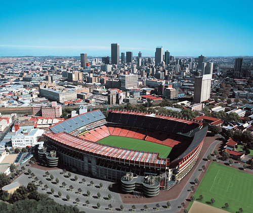 2010 FIFA World Cup Stadiums - South Africa por South African Tourism.