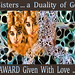 THE SISTERS DUALITY AWARD