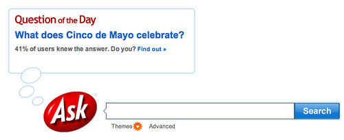 Cinco De Mayo on Ask