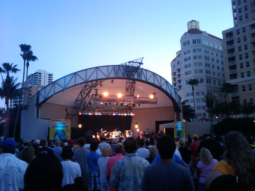 The B-52s 2010-05-02