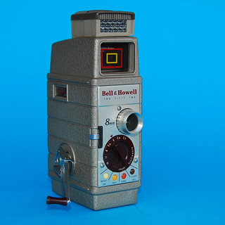 Bell & Howell - Camera-wiki org - The free camera encyclopedia