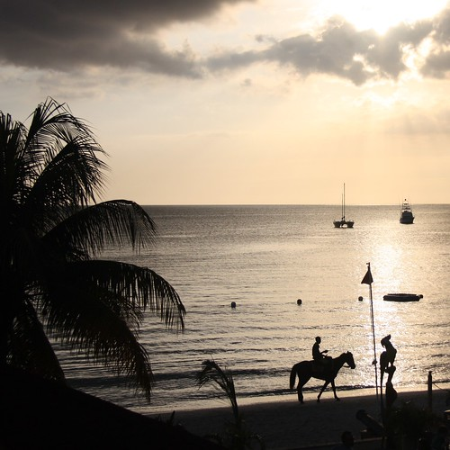 Negril, Jamaica05 by Ken Broman