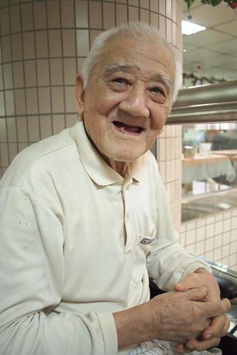 老爸 | My Father