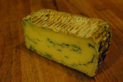 Il formaggio all'artemisia, foto di Massimiliano Costa