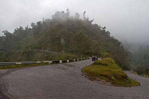 RN307, Tucuman - Tafi del Valle