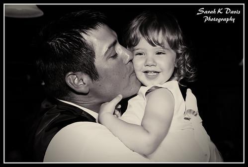 Daddy & Addi