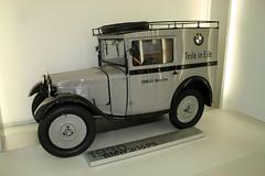 BMW 3/15PS (1930)  - BMW Museum