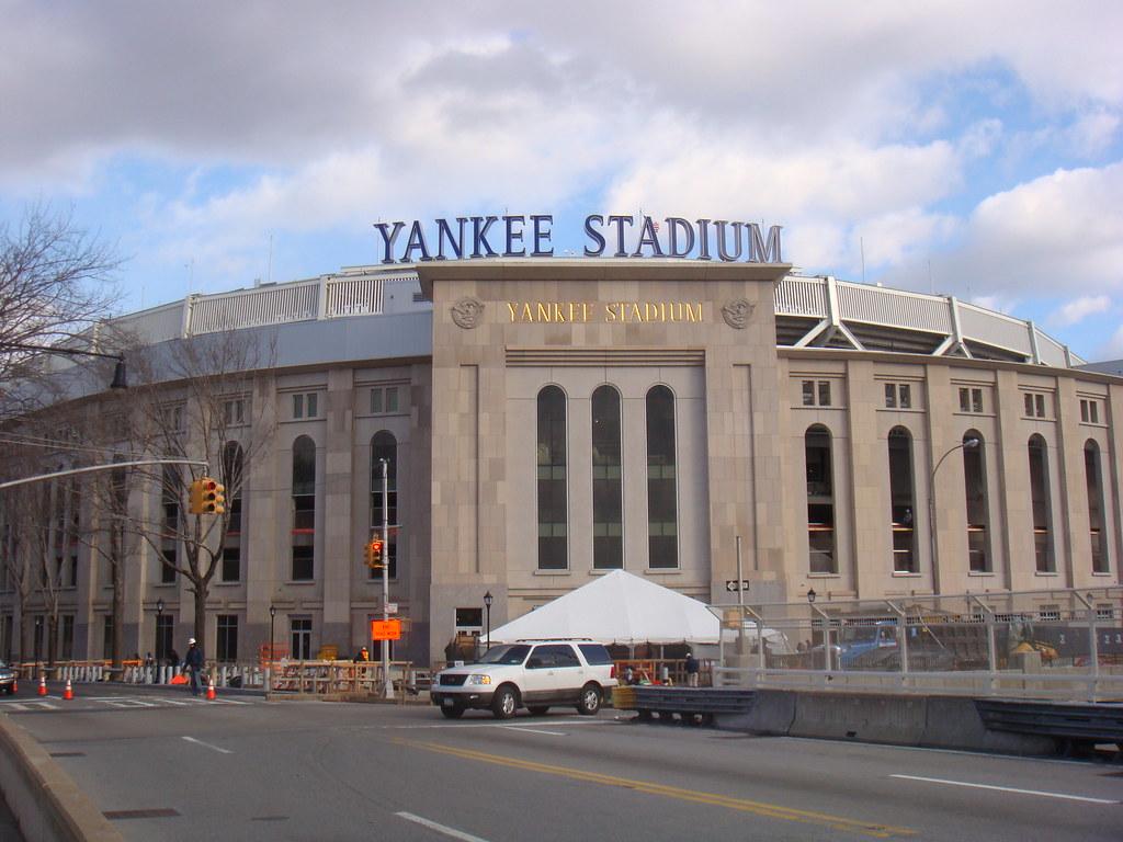 Nuevo Yankee Stadium (2009) - Página 3 3184106912_d42ae166d9_b