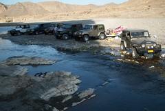 Wadi Fanja - Oman (SAM OMAN) Tags: camping gulf jeep 4x4 east adventure middle oman bashing wadi muscat wrangler jeeping fanja sifa
