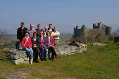 Coleg Harlech WEA -Reaching Higher group