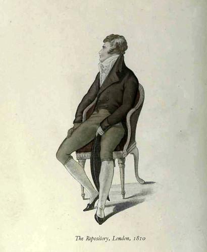 12- Moda principios siglo XIX