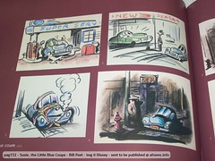 pag152 – Susie, the Little Blue Coupe – Bill Peet