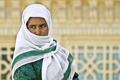(Reyhaneh~A) Tags: woman girl paradise iran femme iranian rai paradis paradiso paraíso turkmen ایرانی دختر پردیس esfahani زاده ترکمن ریحانه reyhaneh abedanzadeh عابدان