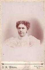Hattie Alice Baird
