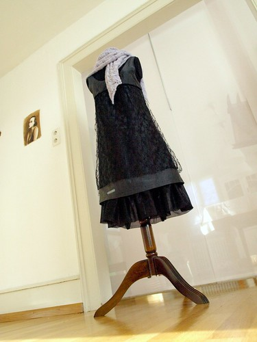 dress. for a wonderful day.
