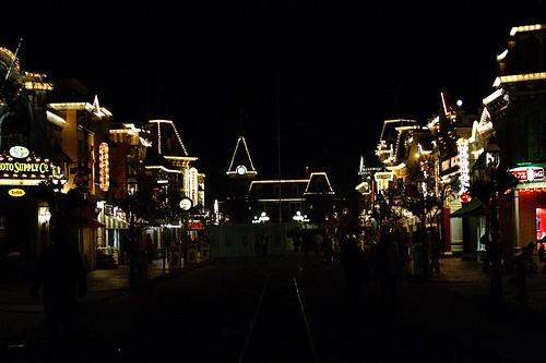 Good ol' Main Street
