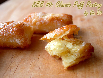 Classic Puff Pastry2