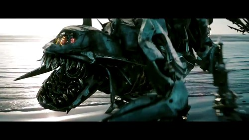 Trailer Transformers 2 Ravage