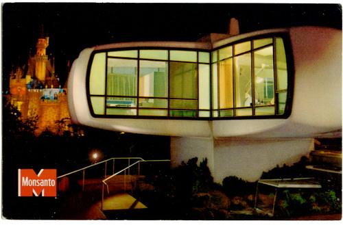 monsanto house_postcard front_tatteredandlost