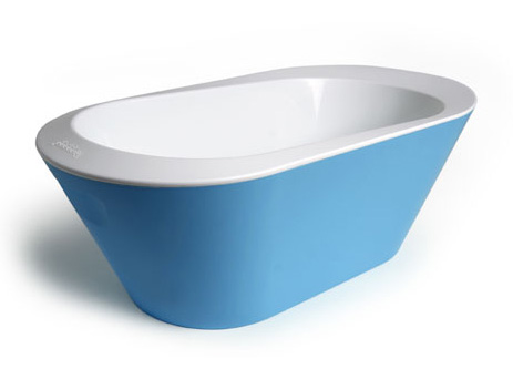 hopop bañera