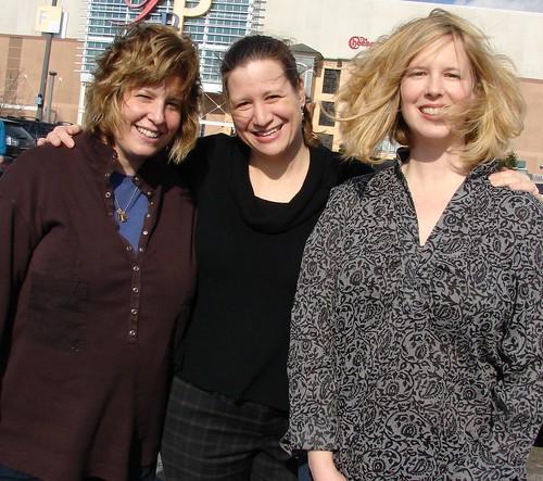 39/365 Kristen, Kristin, and Kristen