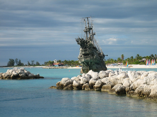 Castaway Cay - Flying Dutchman 08