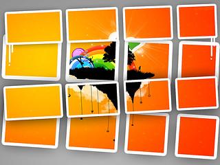 wallpaper   cortado
