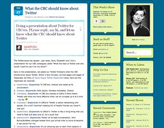 What the CBC should know about Twitter | Spark | CBC Radio_1235089182204