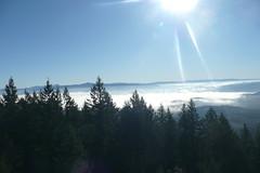 Spencer's Bute (world_of_noise) Tags: morning sunny hikes spencersbute