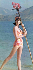 SeventeenFashionPage5 (Matthew Sutton (shooby32)) Tags: magazine model mod colleen 1960s corby seventeen