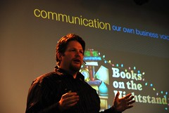 Chris Brogan, President of New Marketing Labs ...