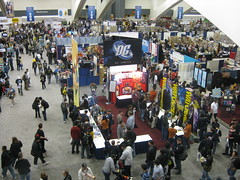 WonderCon From Above: DC