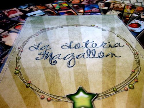La Loteria Magallon (by magicalobizuth)