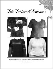 The Tailored Sweater Class