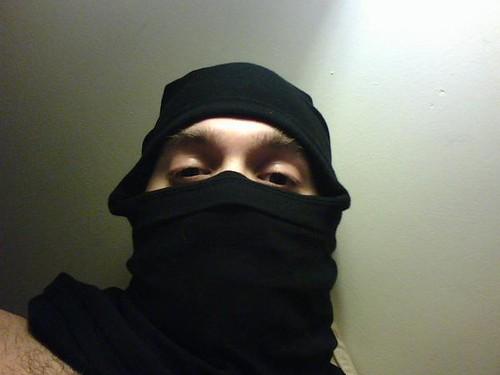 Ed Rendell's Ninjas