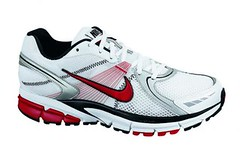 TEST: Stabilnější neutrál Nike Air Span+6