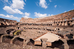 ...Salute You. (Sean Molin Photography) Tags: city rome roma heritage scale beautiful soldier fight european roman circus landmark colosseum arena huge coliseum epic colossal emperor gladiator colosseo wonderoftheworld colise vacationeuropeitalyrome2009marchvacationitalli vacationeuropeitalyrome2009marchvacationitallian seanmolin wwwseanmolincom