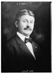 A.H. Hawley  (LOC) (The Library of Congress) Tags: libraryofcongress hawley xmlns:dc=httppurlorgdcelements11 bainnewsservice greatmustachesoftheloc dc:identifier=httphdllocgovlocpnpggbain13127 alanramsayhawley