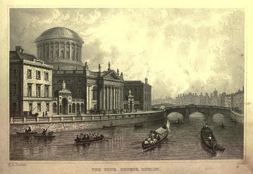 009-Los cuatro tribunales Dublin